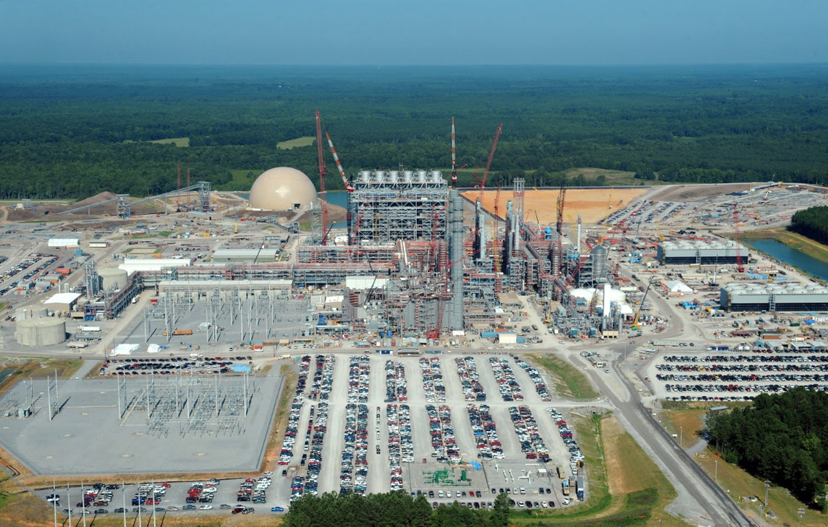 the kemper ccs project