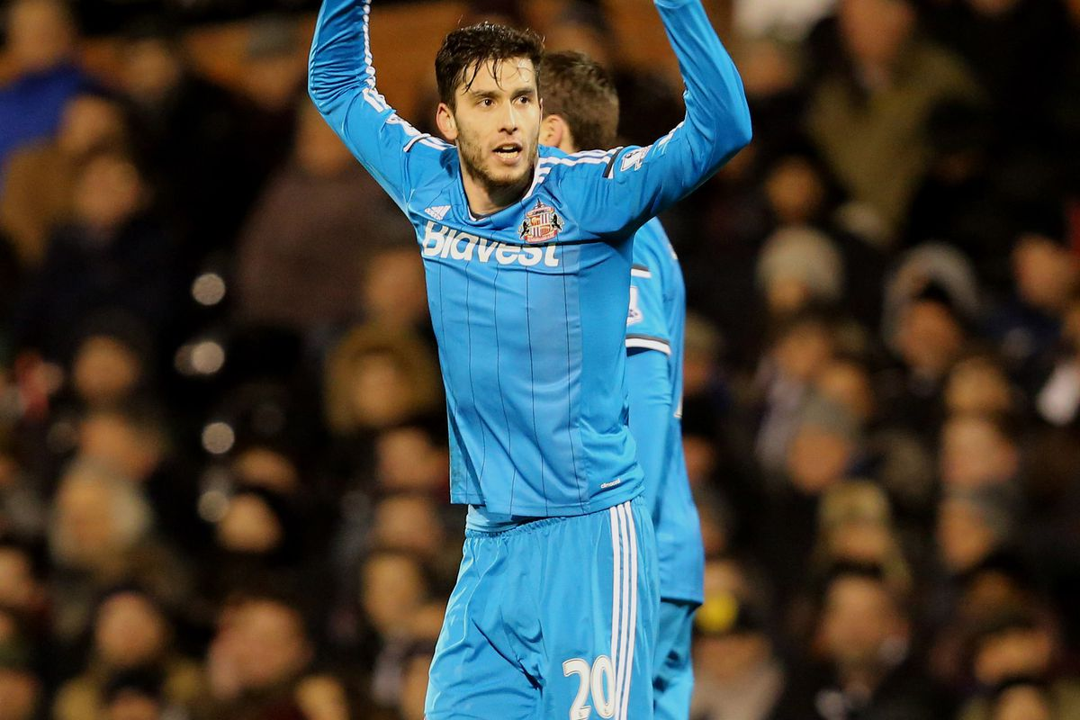 Fulham v Sunderland - FA Cup Fourth Round Replay