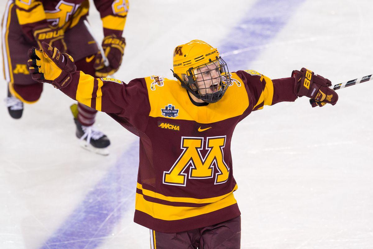 2016 NCAA Division I Women's Hockey Championship