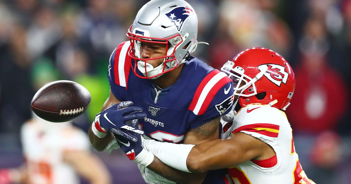 The Lane Breakdown: Penalties not the only reason for Patriots' loss against Chiefs
