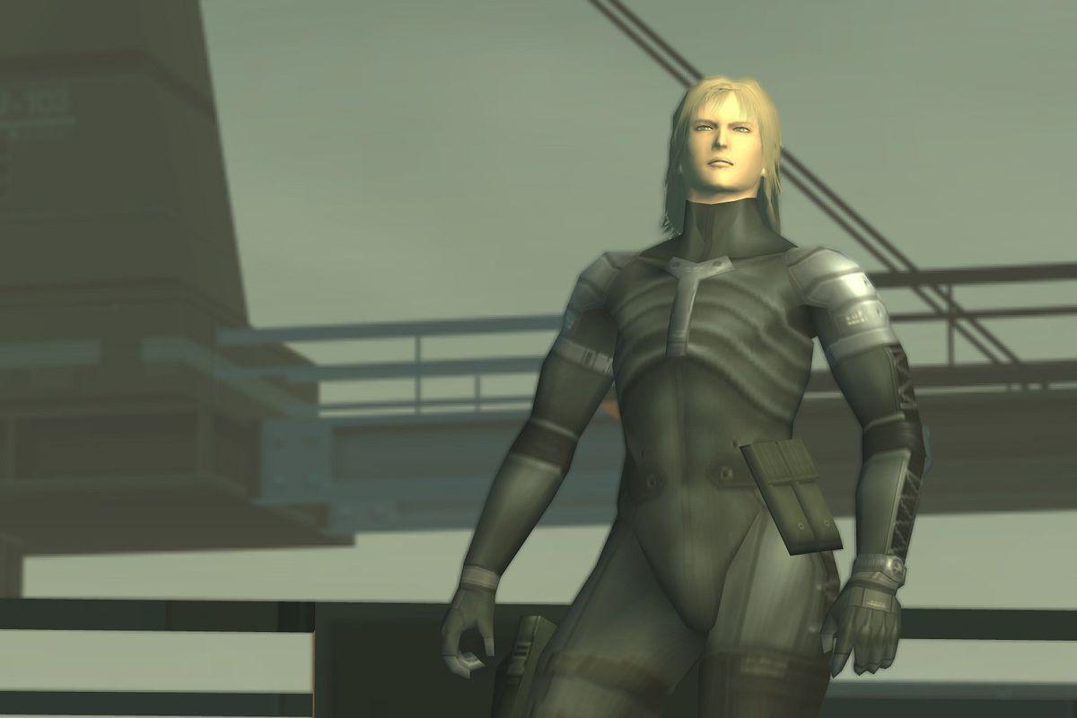 Metal Gear Solids Raiden Deserves More Love