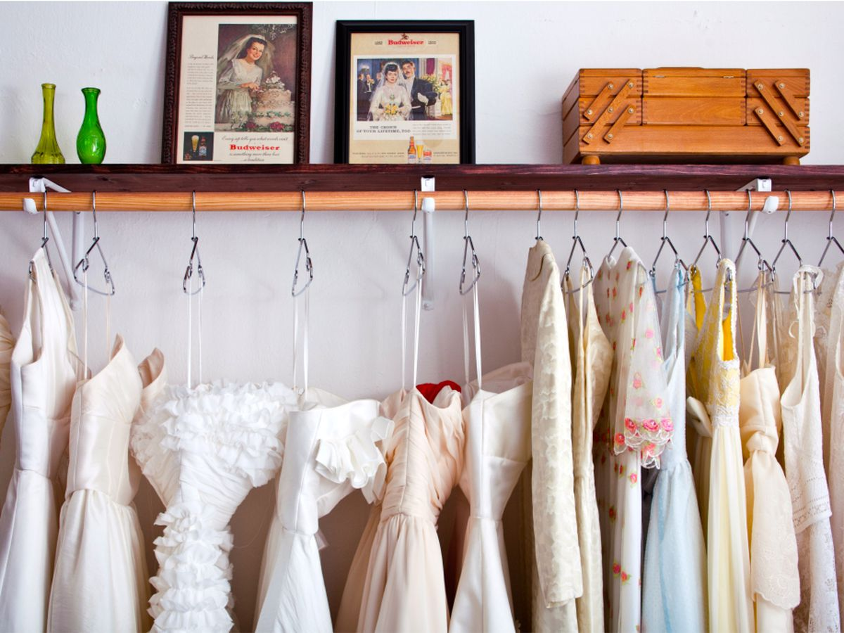 Just Like Our Citys Many Fashionable Nabes Theres A Variety Of Bridal Boutiques To Suit