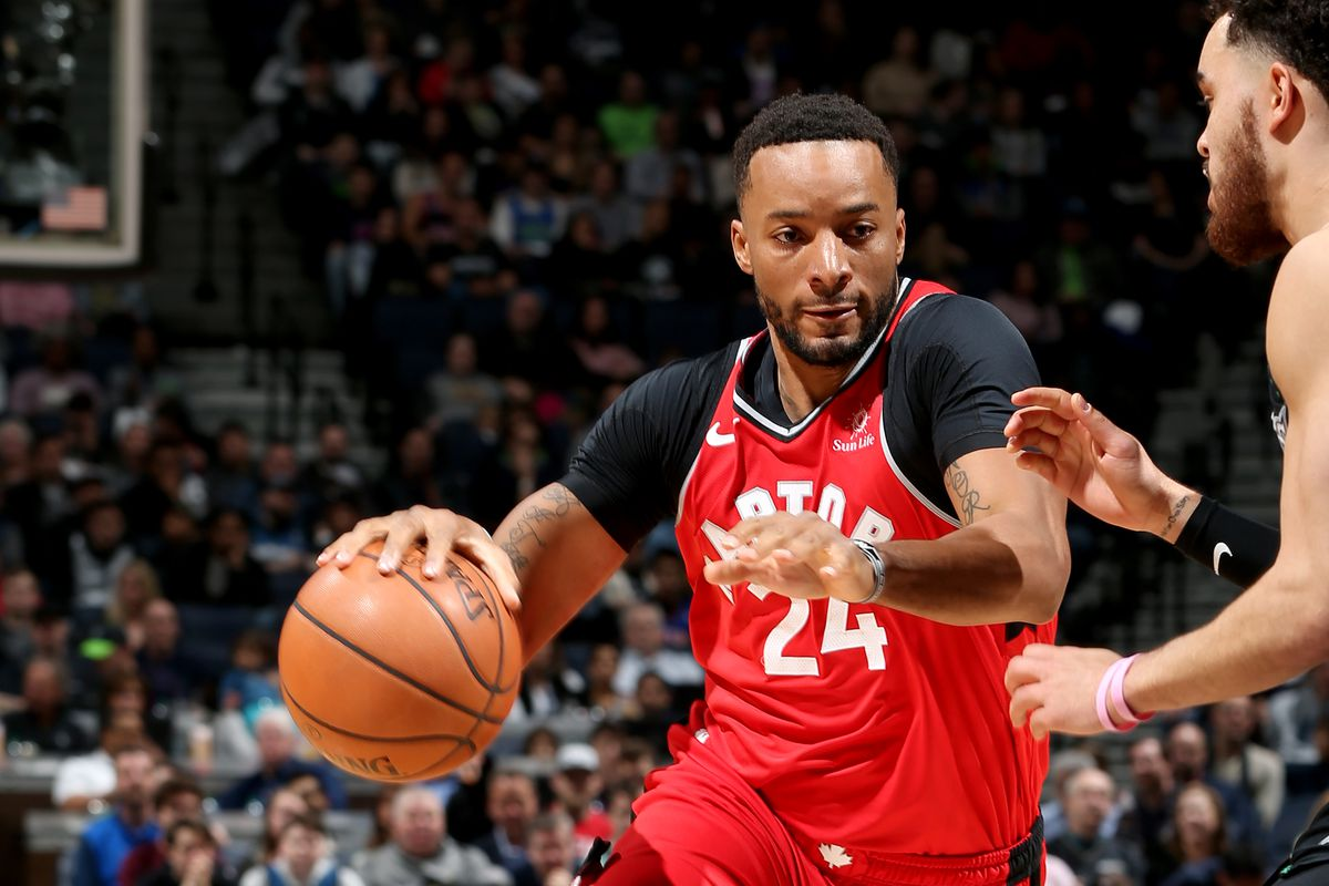 Toronto Raptors at Minnesota Timberwolves: Preview, start time, and more