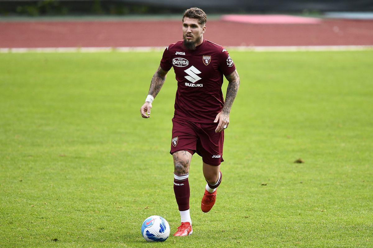 Lyanco Vojnovic, Torino, Southampton, transfer news, Saints, rumour