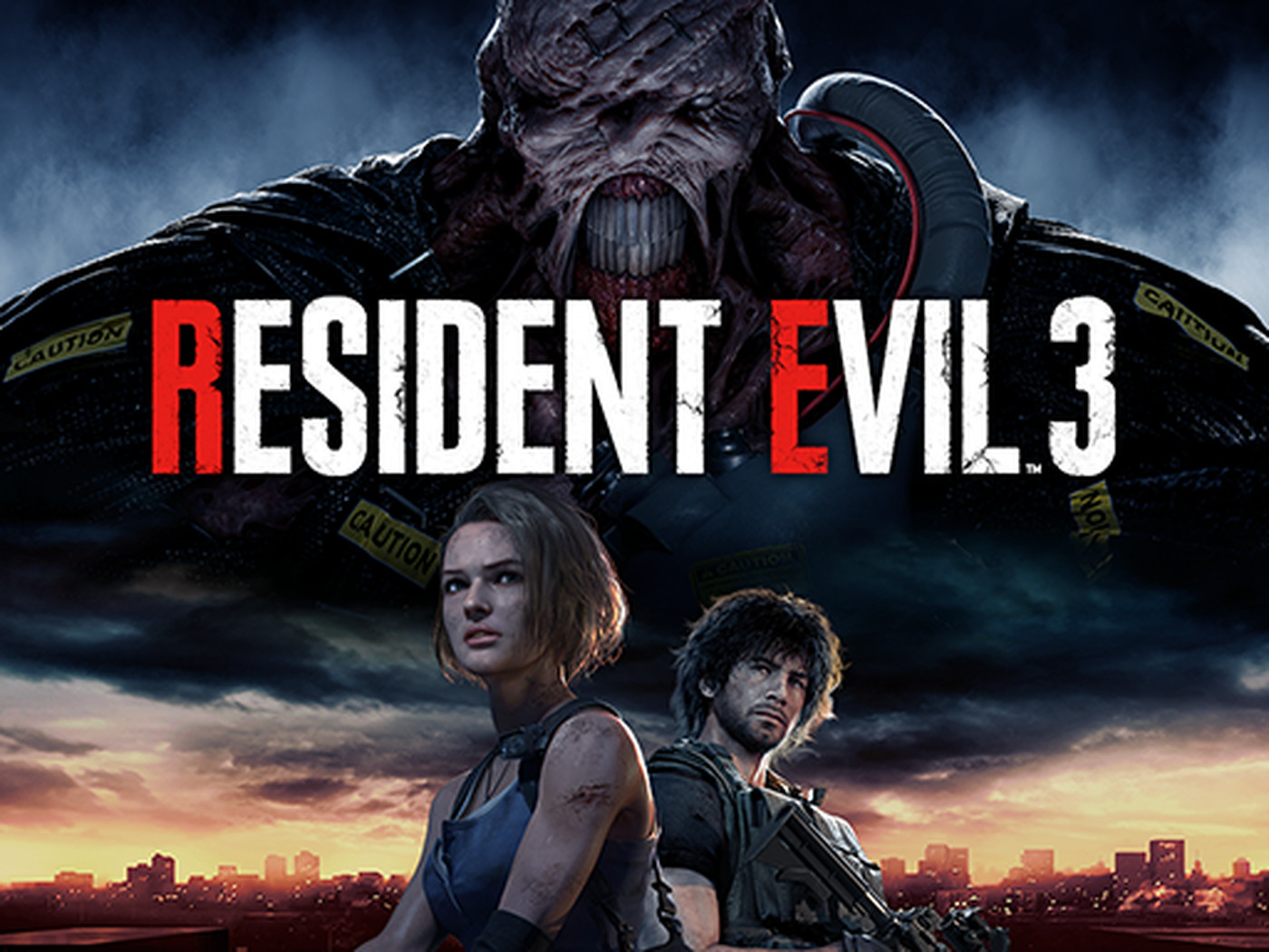 Resident Evil 3 Remake On The Way Leaked On The Playstation Store