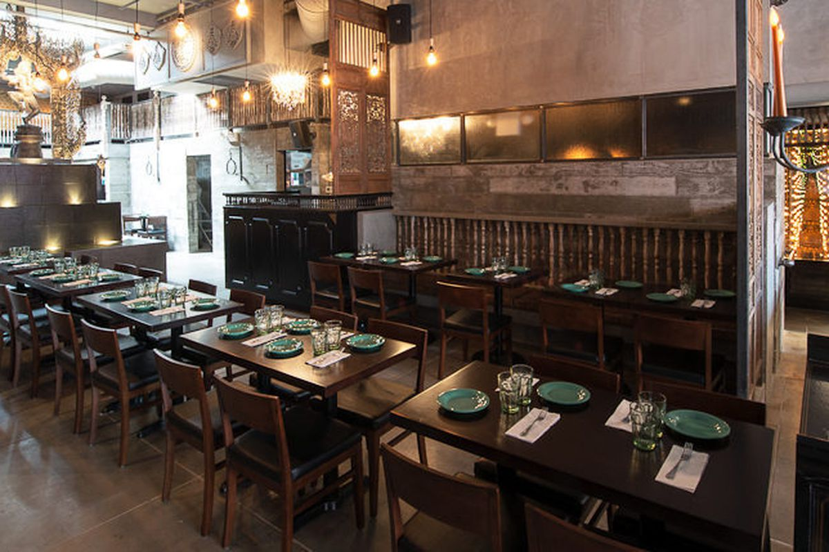 Best Thai Restaurant Woodside Ny