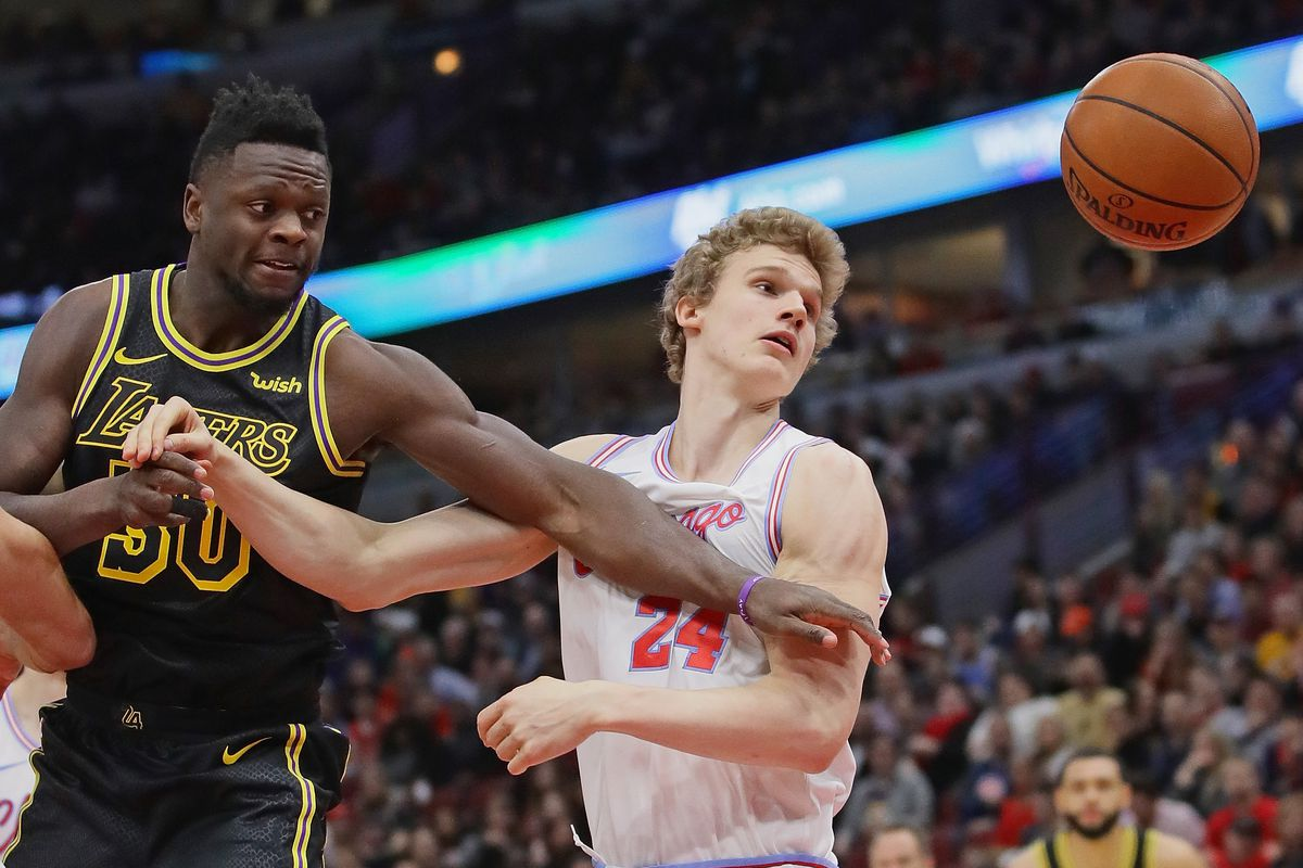 62706259b Julius Randle says he never worked on individual defensive drills while  playing for the Lakers