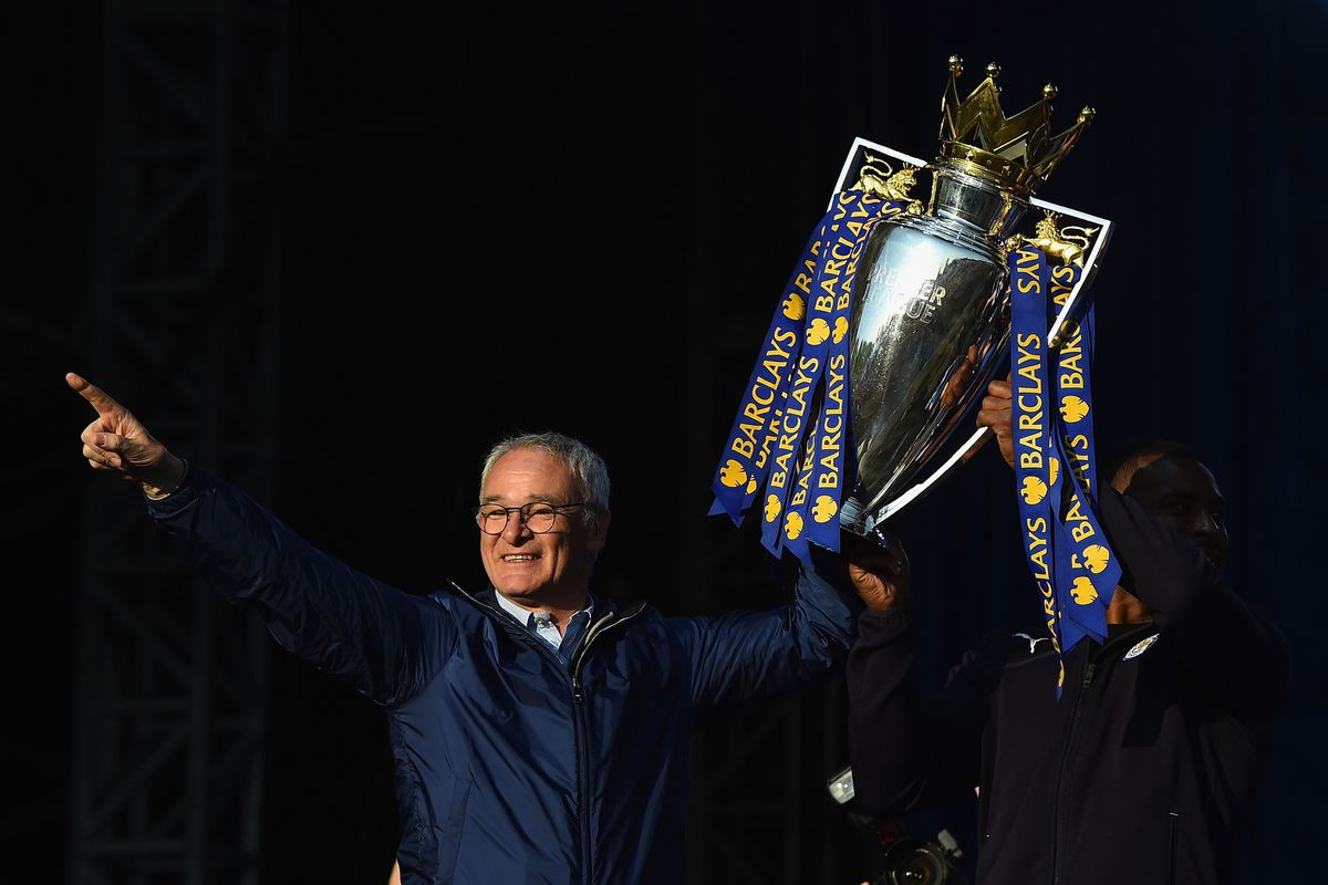 Only a select few get to celebrate being a champion in the Premier League. Will this be the year that you lead your FPL team to glory?