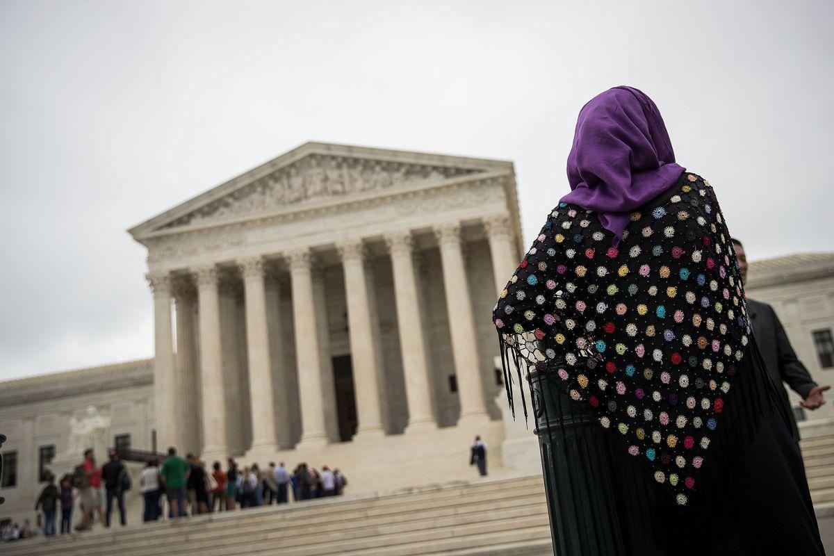 Trump Travel Ban The Supreme Court Might Make Trumps Travel Ban