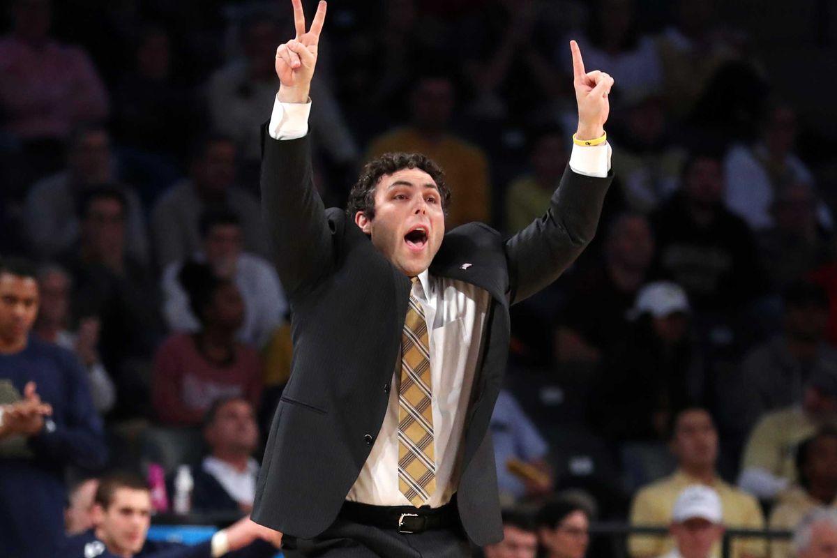 NCAA Basketball: North Carolina State at Georgia Tech