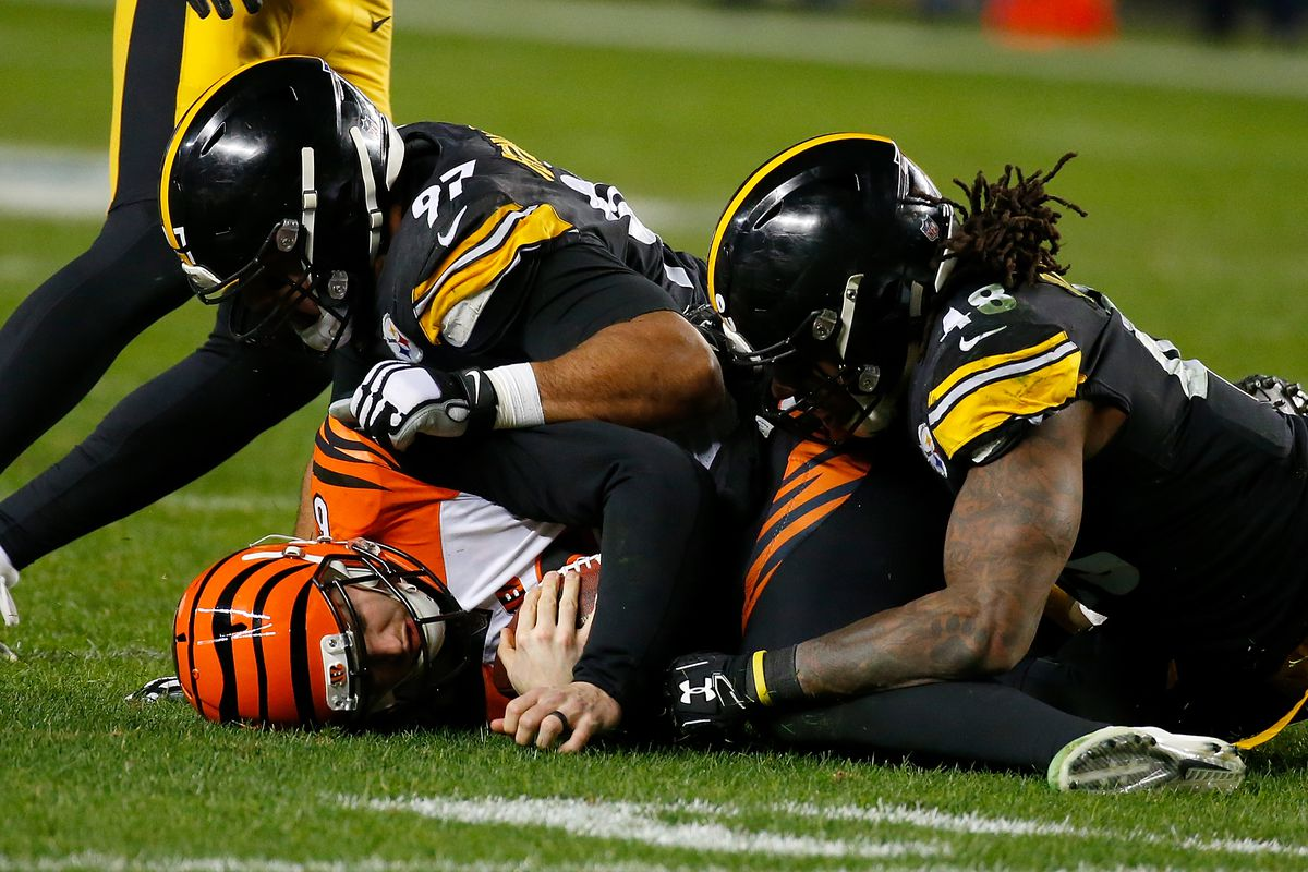ac0b7ba0b The Steelers best records vs. opponents, and how it might help in ...