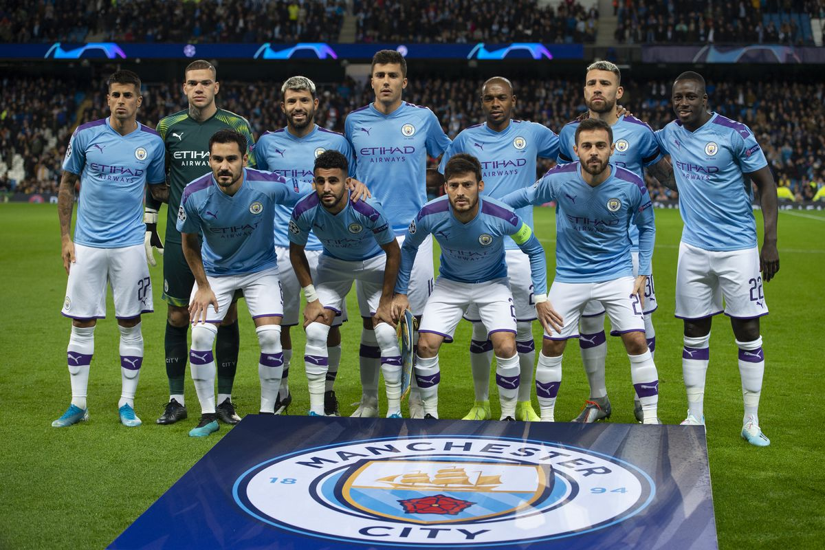 Why Do Rival Clubs Hate Manchester City So Much Bitter And Blue