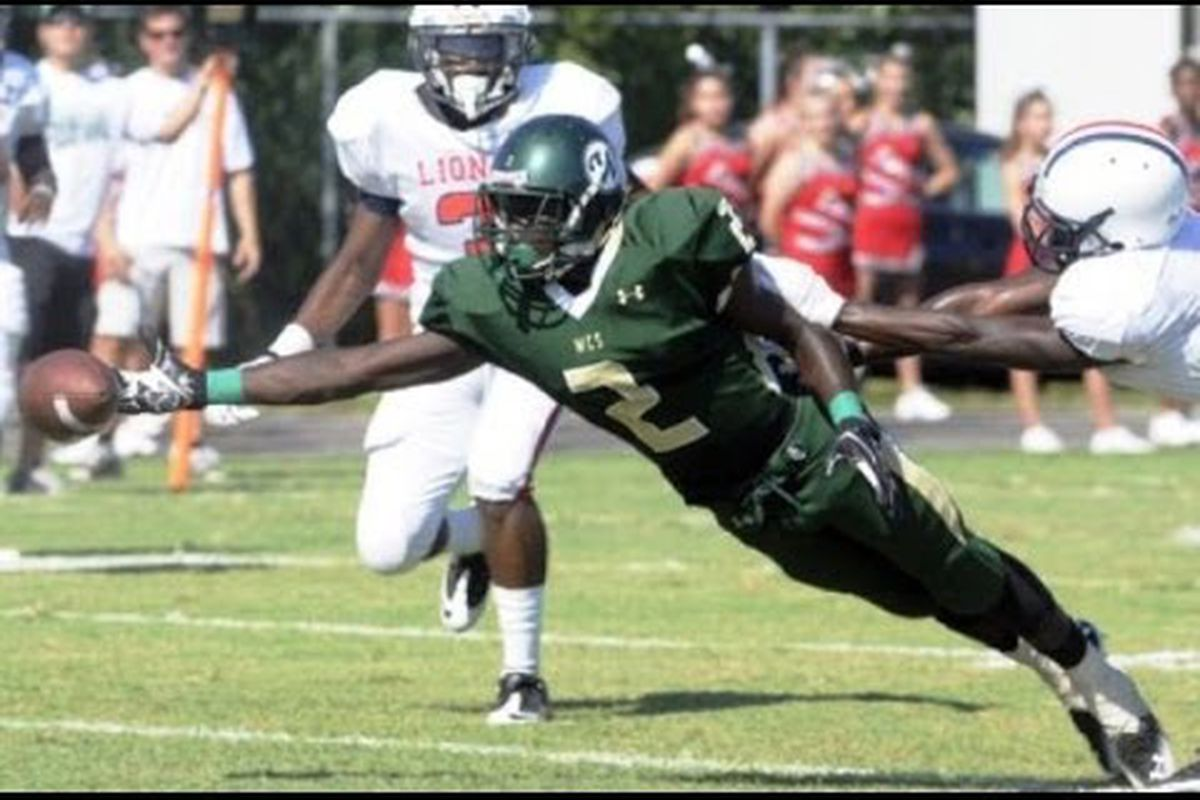ATH Tim Irvin is visiting this weekend. Will he return to Coral Gables in 4 weeks as an early enrollee?