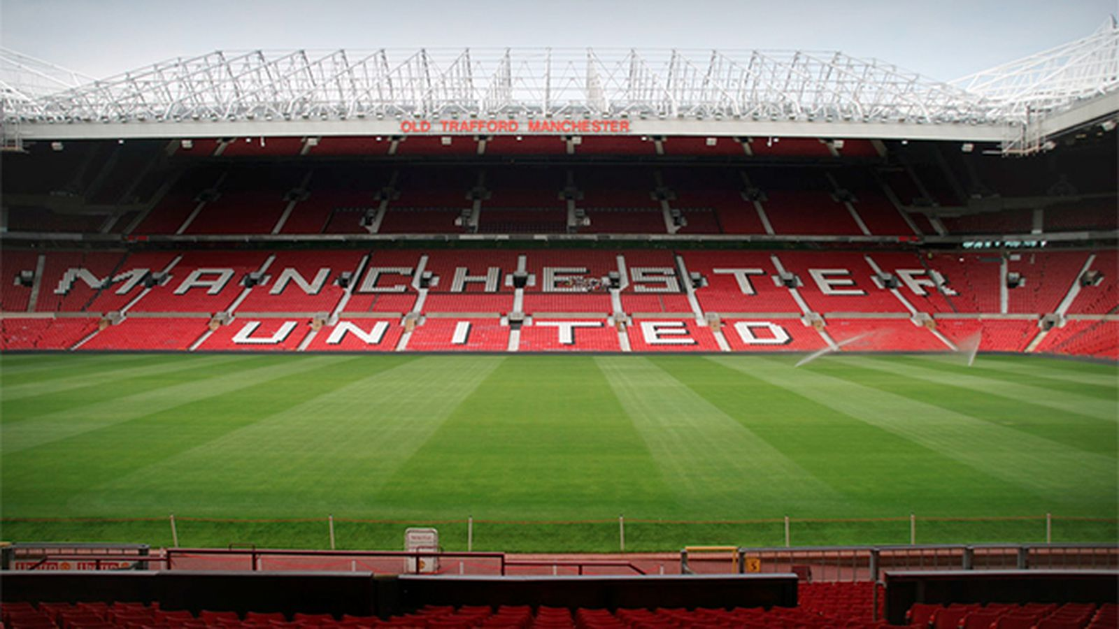 Manchester United's tablet ban brings an end to annoying