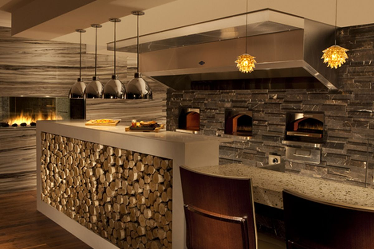 Harth Opens Today In Newly Renovated Hilton Mclean Eater Dc