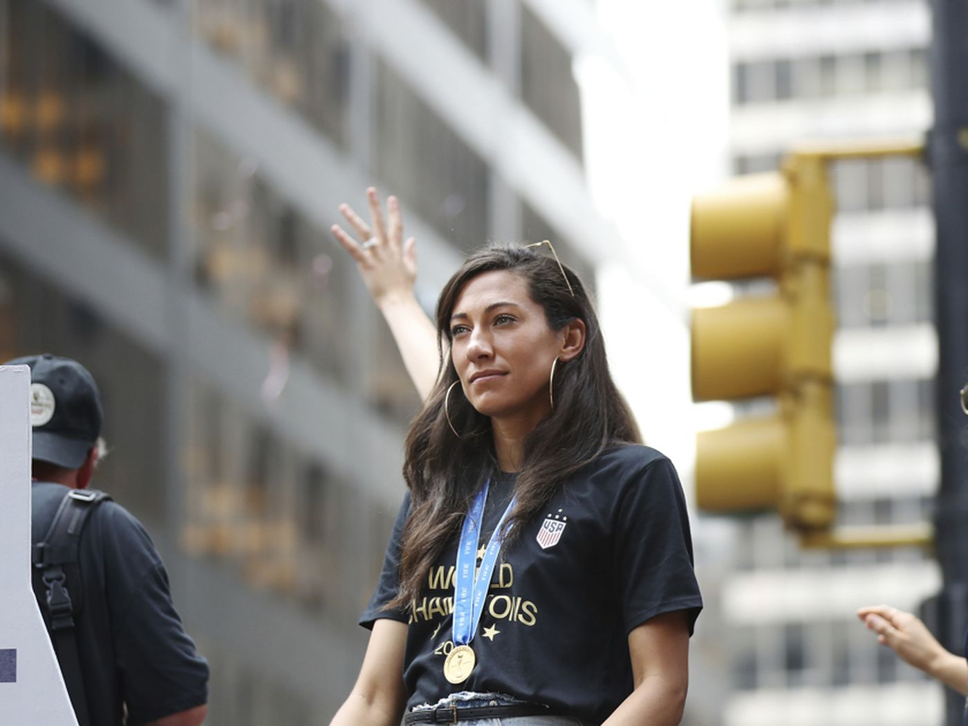 Brad Rock: Christen Press' misstep was rooted in a desire to