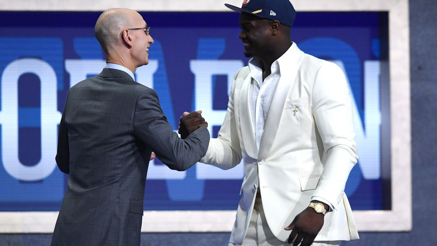 NBA Draft Reactions, Pelicans Party, and the Worst NBA Owner With Joe House