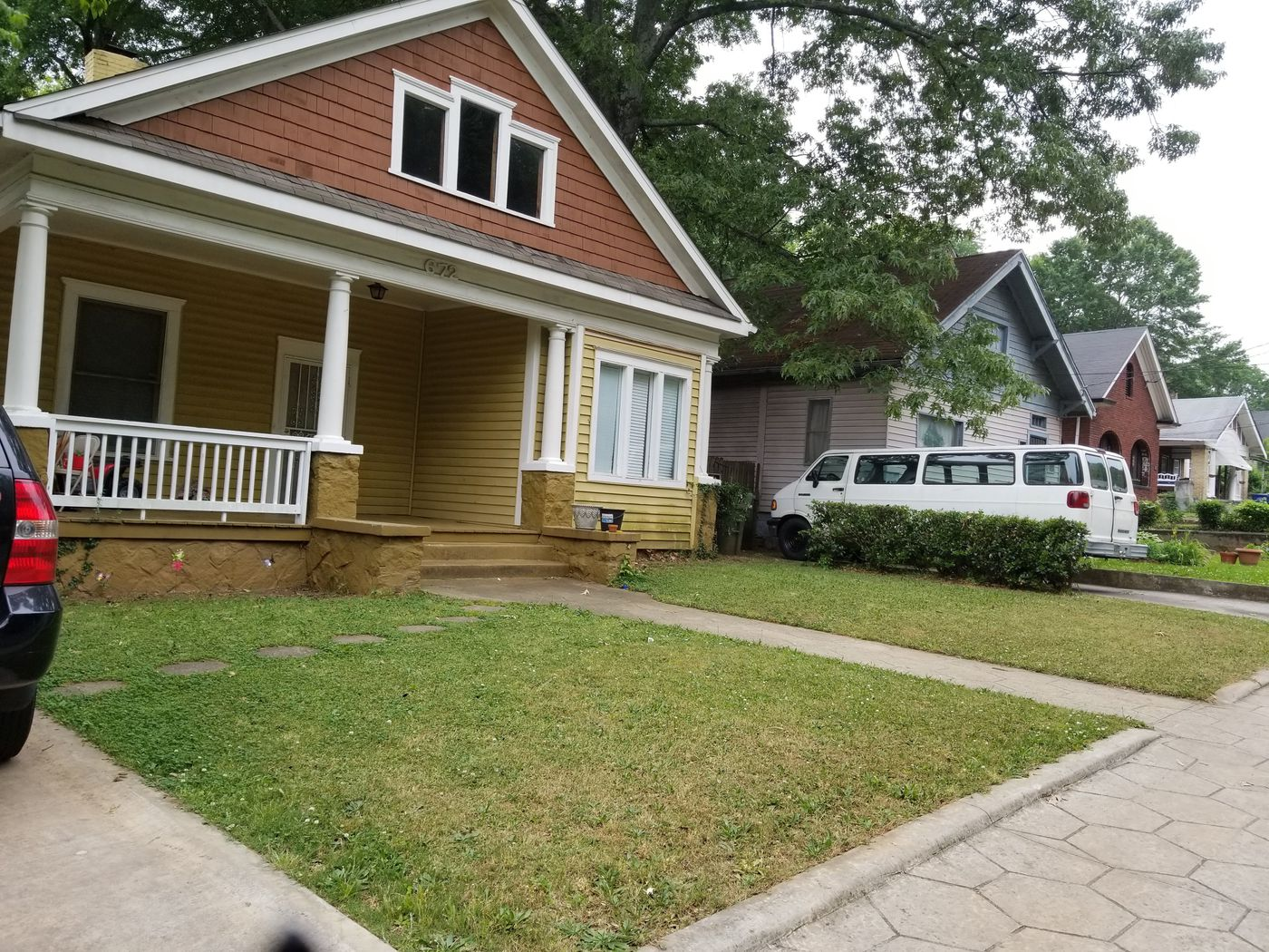 My Atlanta series: Janaya Keaton was just evicted, and she