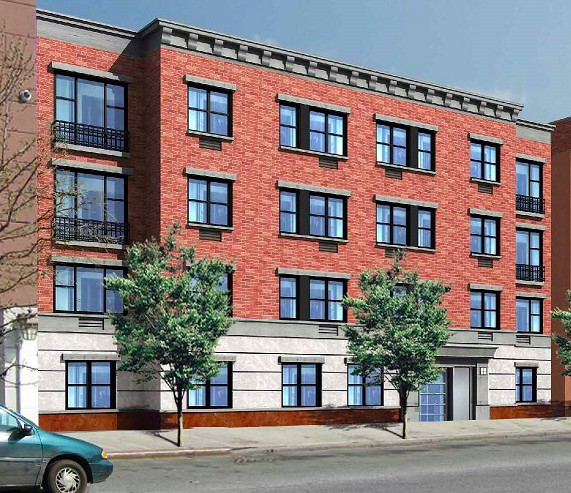 In Williamsburg, Two New Buildings Offer Up Affordable