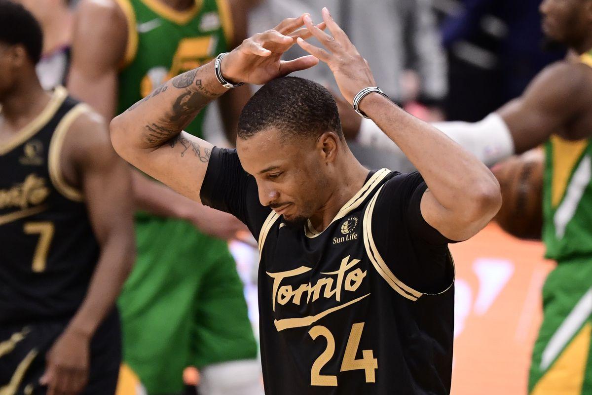 Five thoughts recap: Utah Jazz 115, Toronto Raptors 112