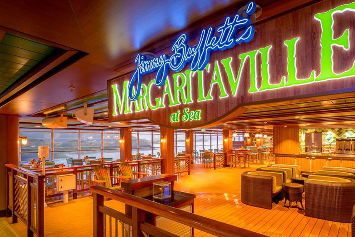 Margaritaville may be coming to nyc after all eater ny