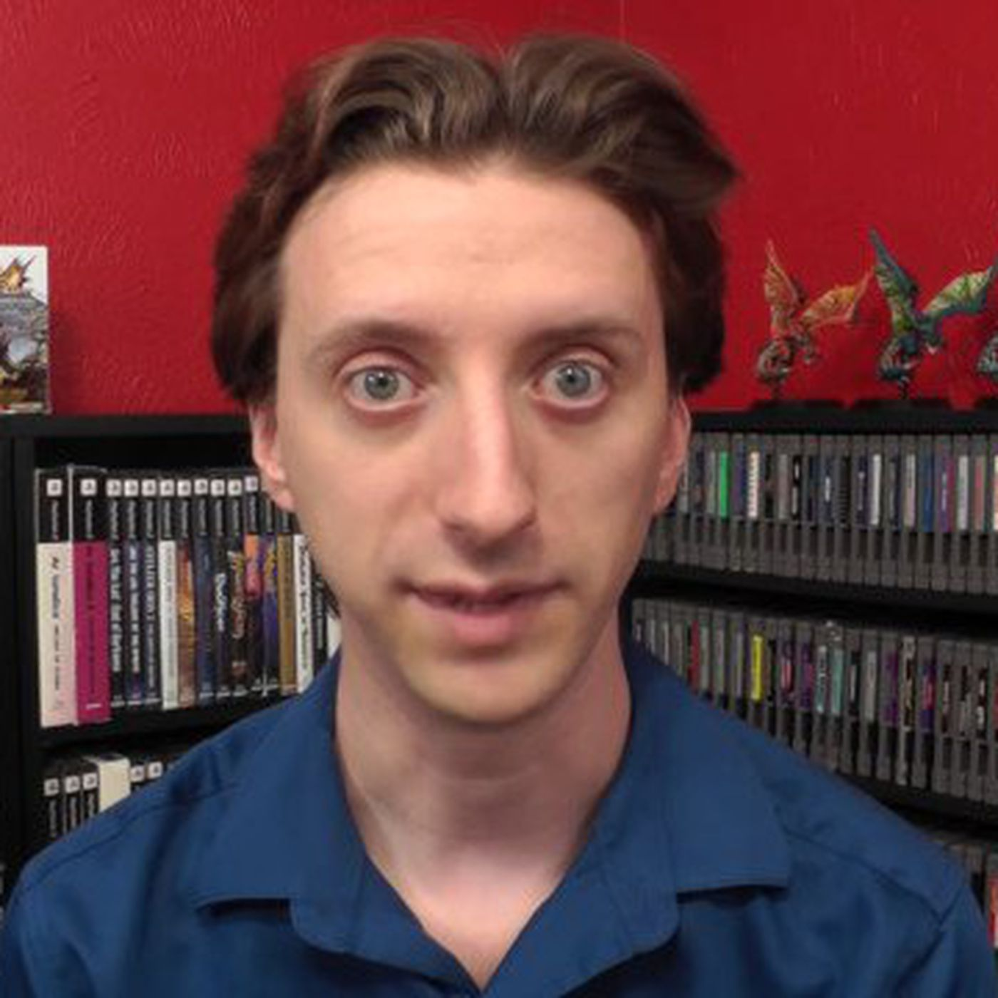 YouTuber ProJared accused of soliciting sexually explicit photos ...