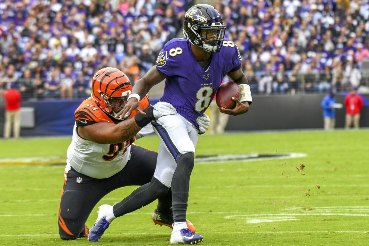 4 things we learned from the Bengals loss to the Ravens