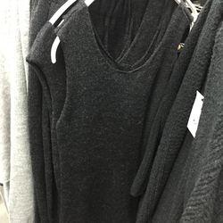 Lauren Manoogian sweater dress, $140