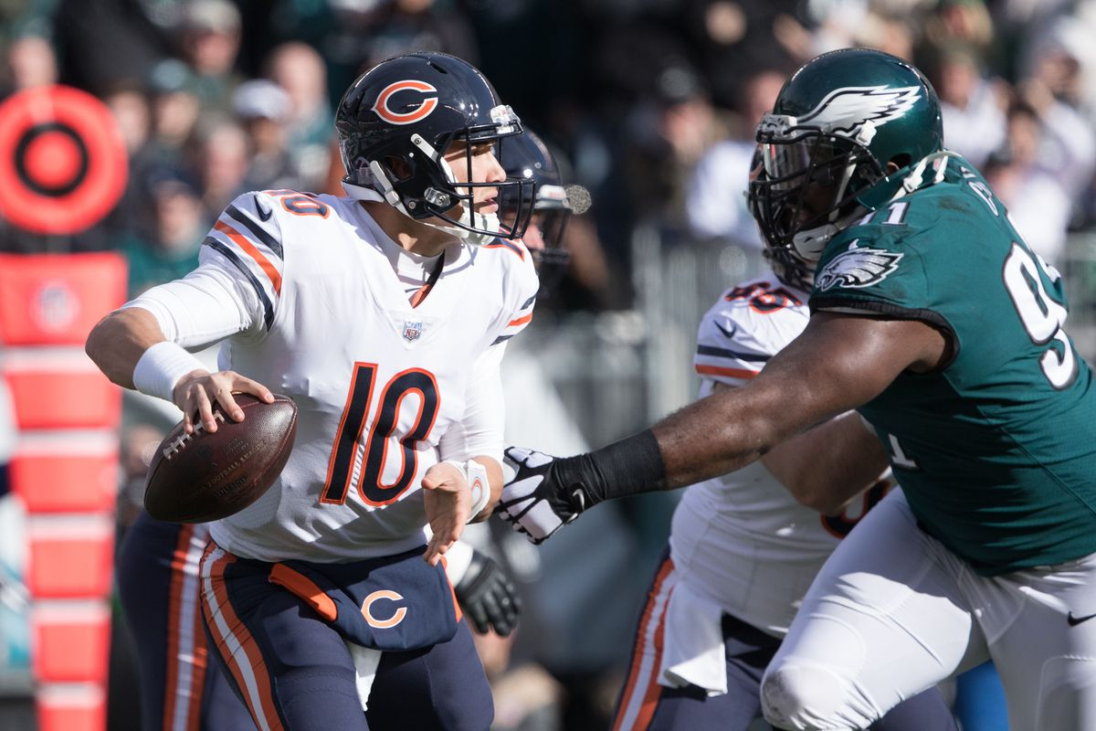 d5ad9f4a Eagles vs. Bears: Thoughts on Philadelphia's wild card opponent ...