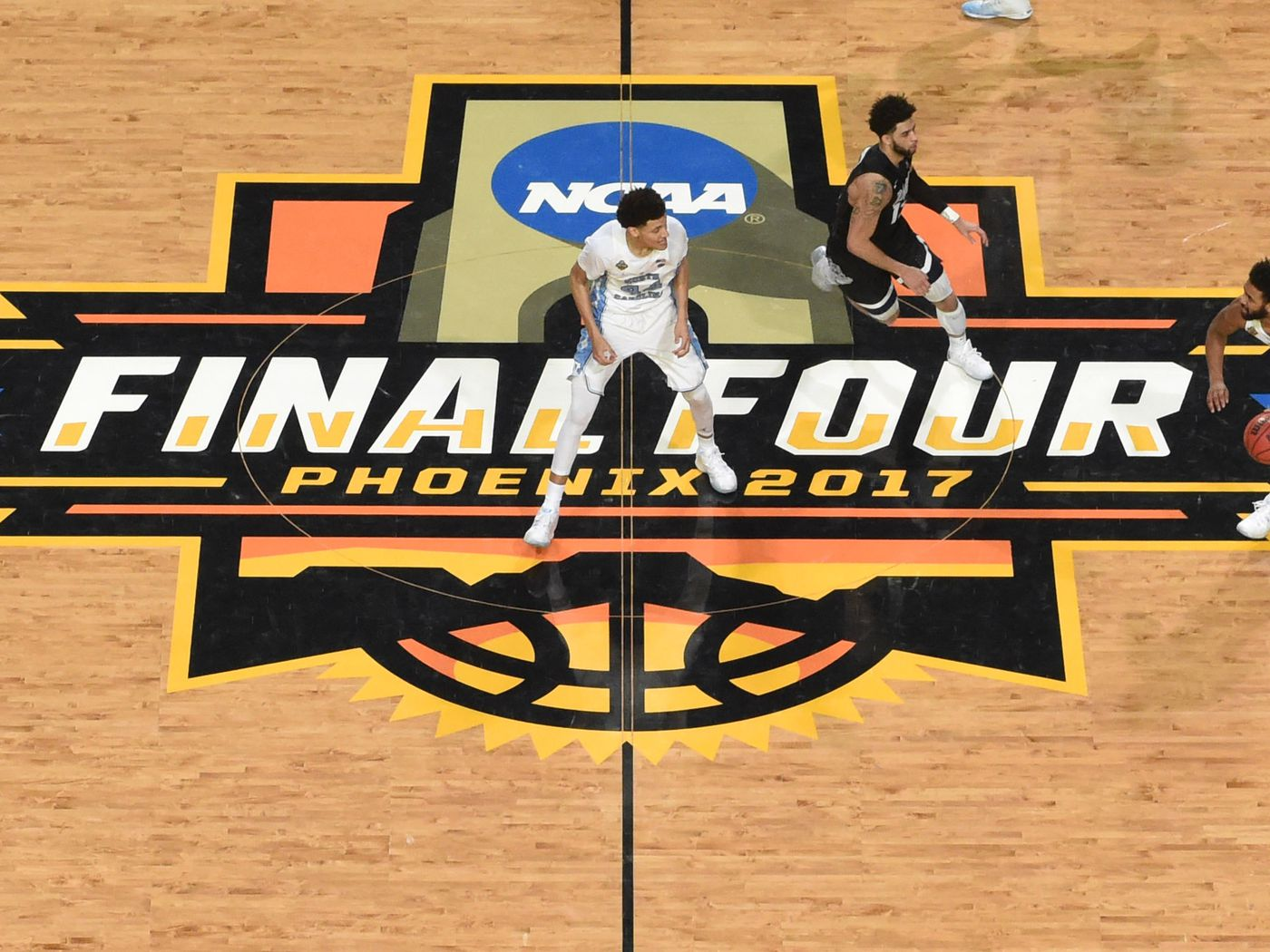 NCAA tournament revenue barely goes to the players  Remember