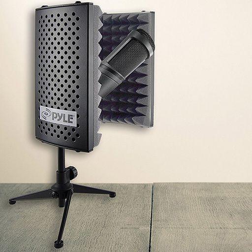 microphoneshields