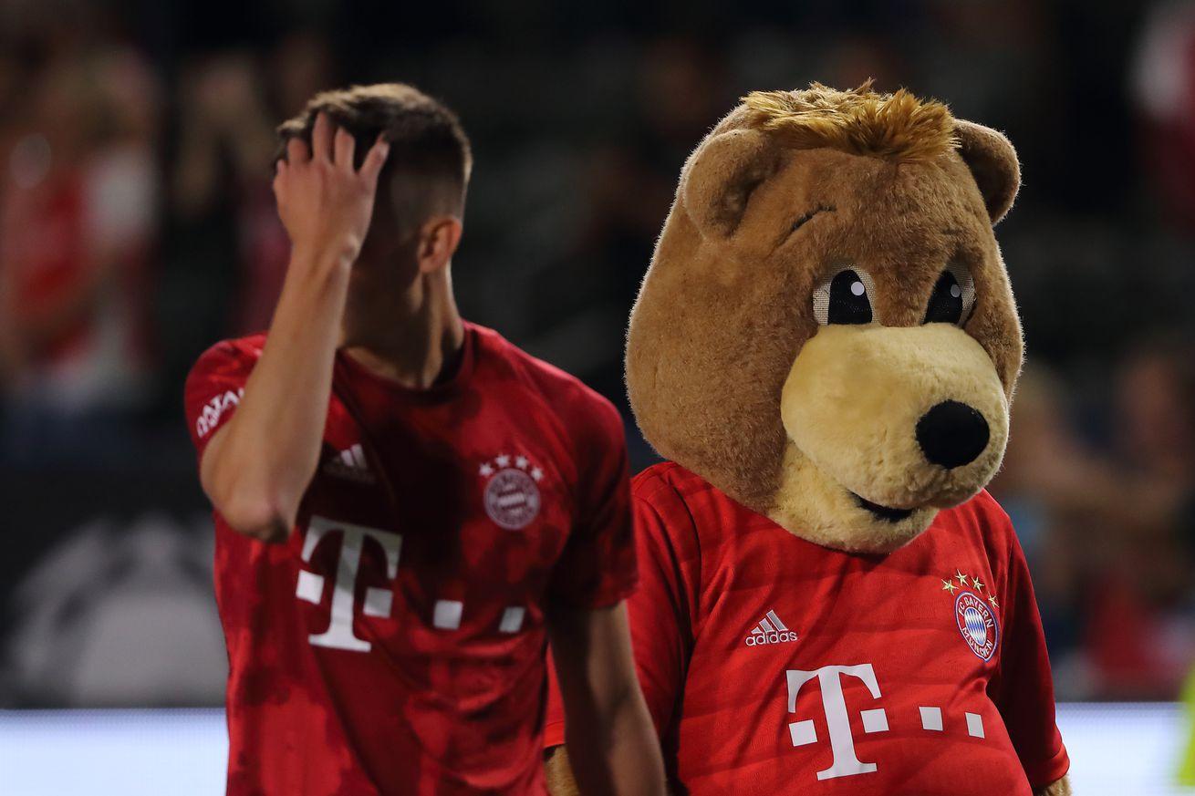 Kovac, Neuer, Muller reflect on Bayern Munich?s 2-1 friendly loss to Arsenal