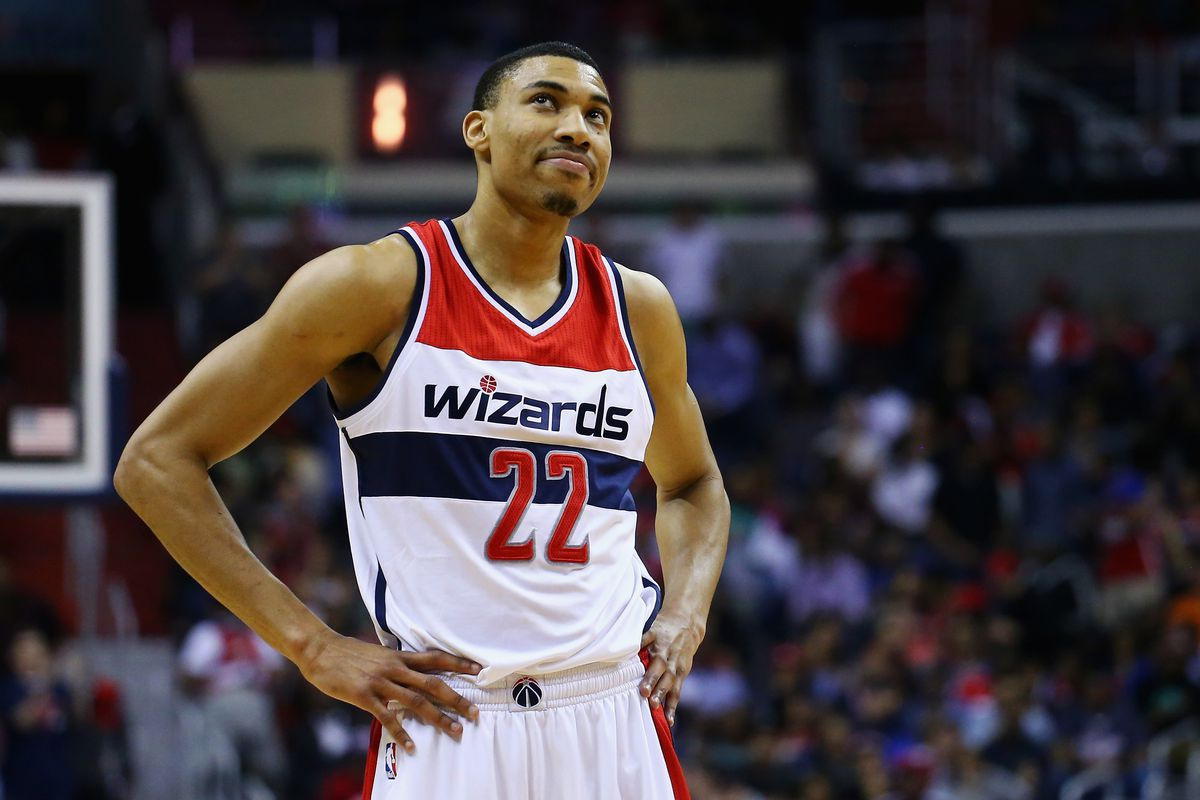 Atlanta Hawks v Washington Wizards - Game Six