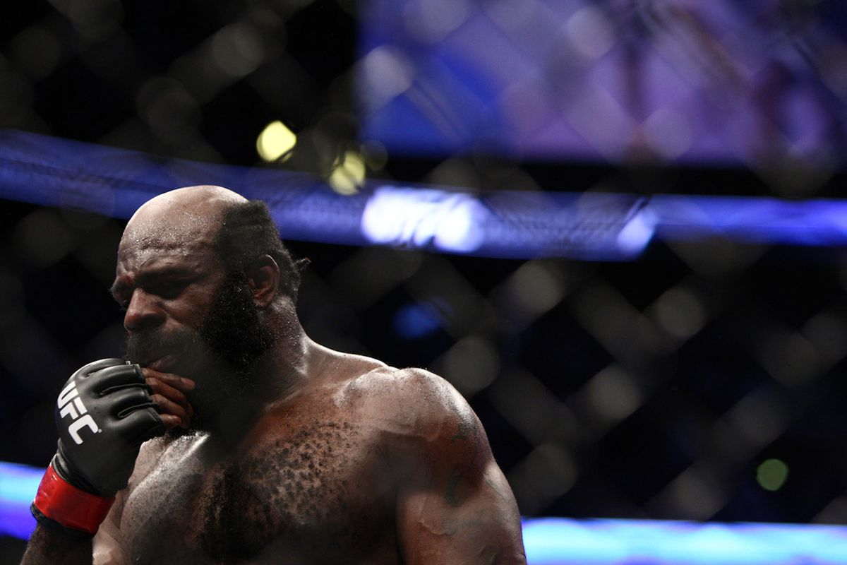 what if kimbo slice quit streetfighting and committed to mma a