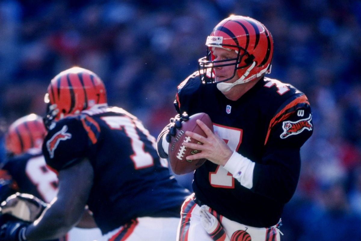 83c7e51e7 Bengals won't be donning throwbacks during NFL's 100th season ...
