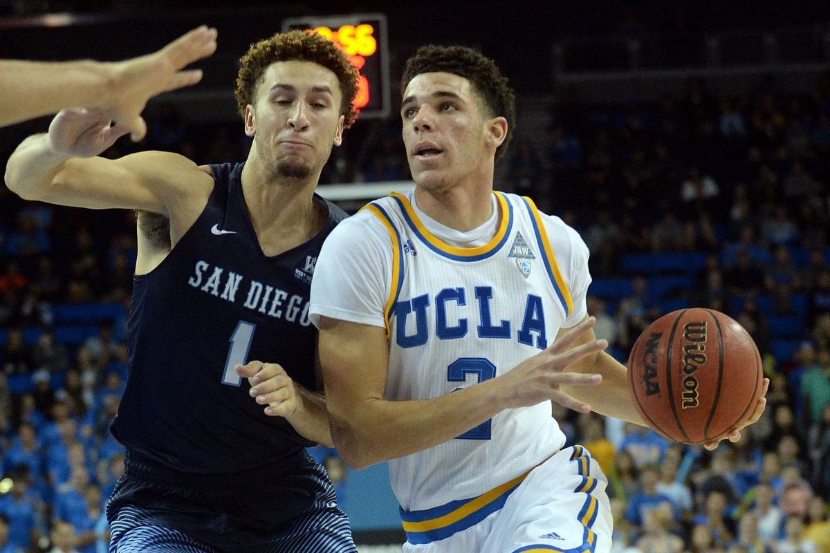 cf983693a055 How To Watch Long Beach State 49ers at  16 UCLA Bruins  Preview ...