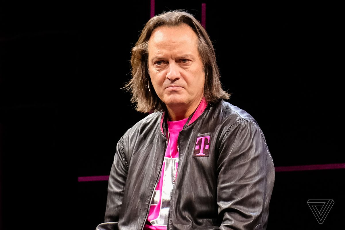 tmobile ceo john legere