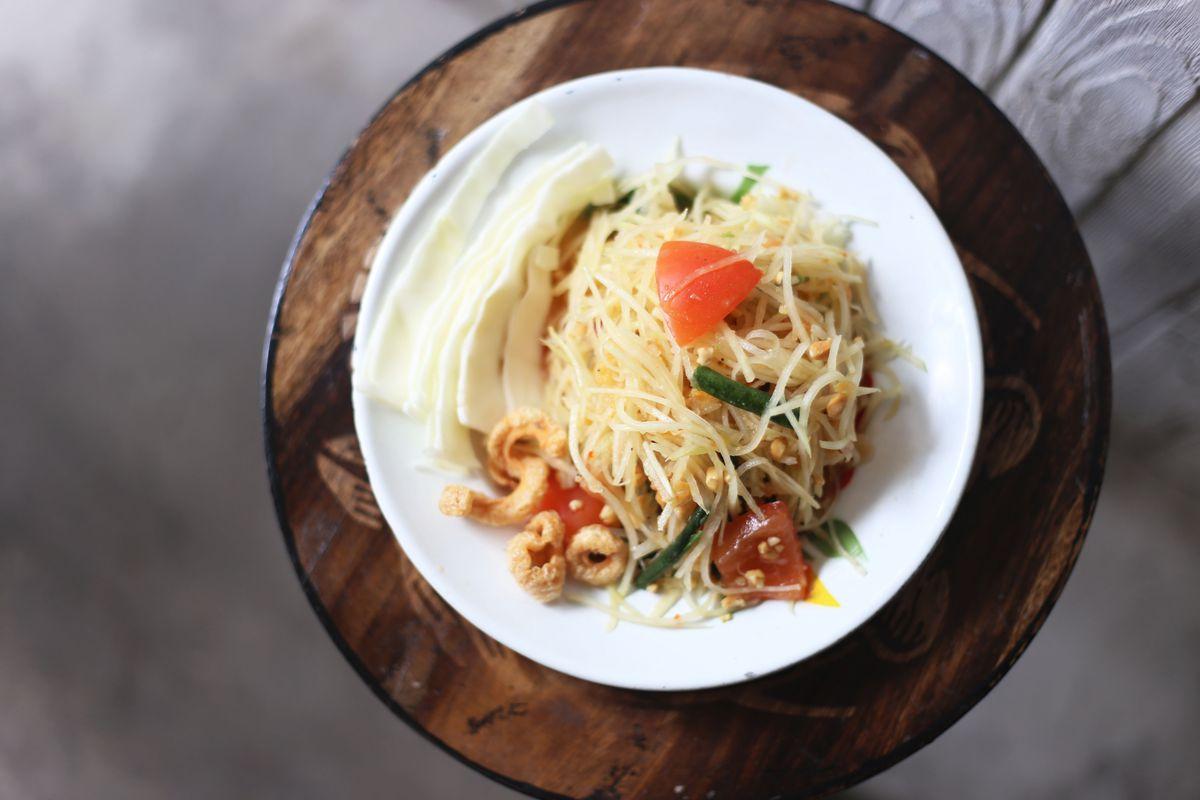 Pye Boat Noodles, Tanya,