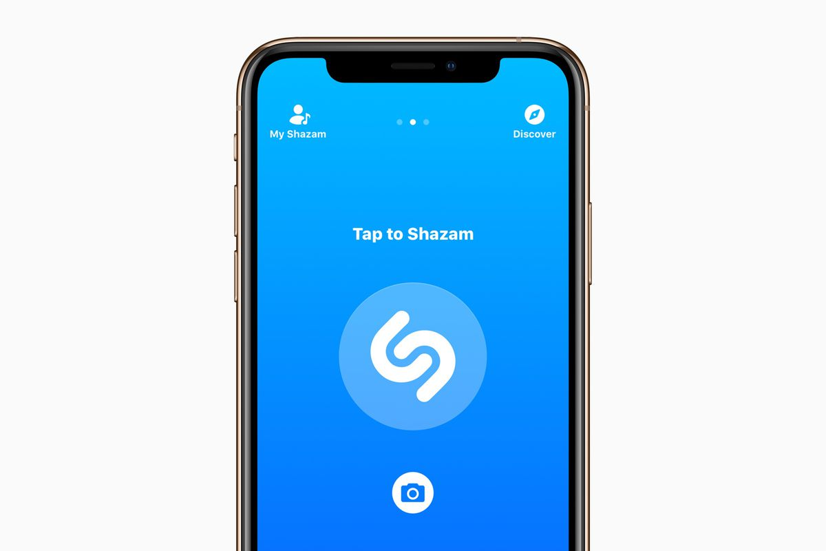Apple completes Shazam acquisition, will make app ad-free for