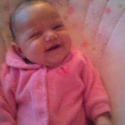 Lyrik Poike, age 2 months, and her grandmother, Heike Poike, 50, were shot and killed in their Salt Lake home on Friday, Sept. 18, 2015. A third victim, Dakota Smith, 28, was also killed in the home. Homeowner Alexander Hung Tran, 32, was booked into the Salt Lake County Jail for investigation of three counts of aggravated murder.