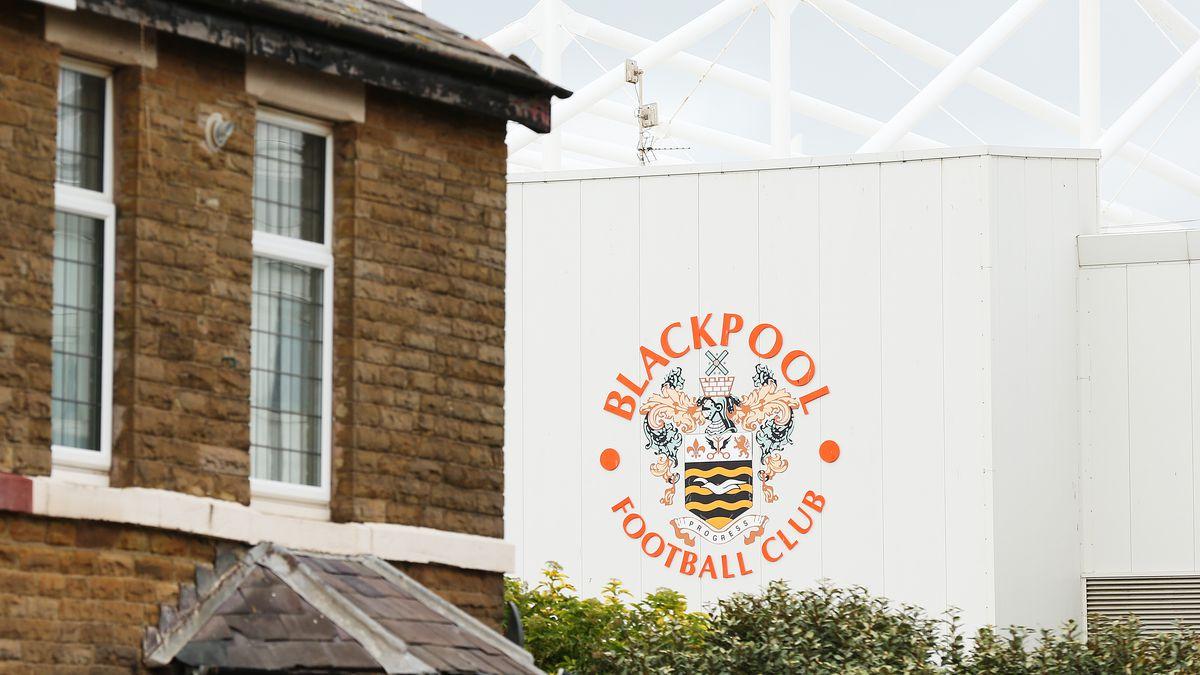 Blackpool v Coventry City - Sky Bet Championship
