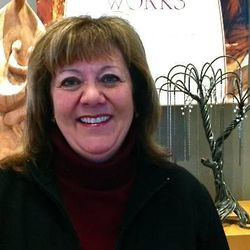 Rita R. Wright is curator of art and artifacts at the Church History Museum.