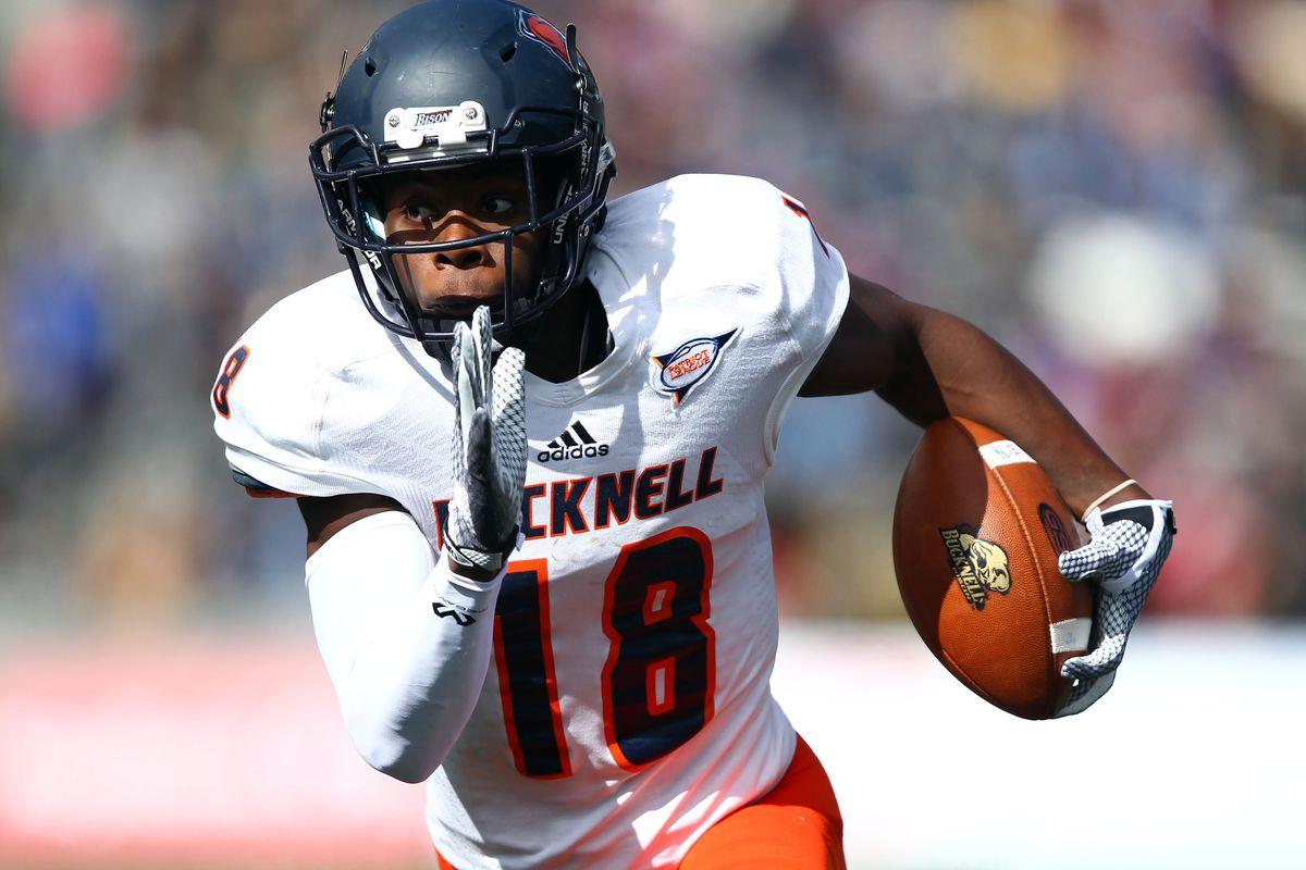 NCAA Football: Bucknell at Army