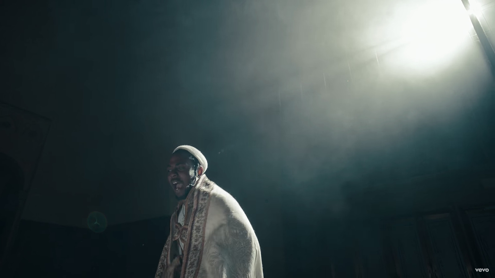 One Video Humble By Kendrick Lamar The Verge
