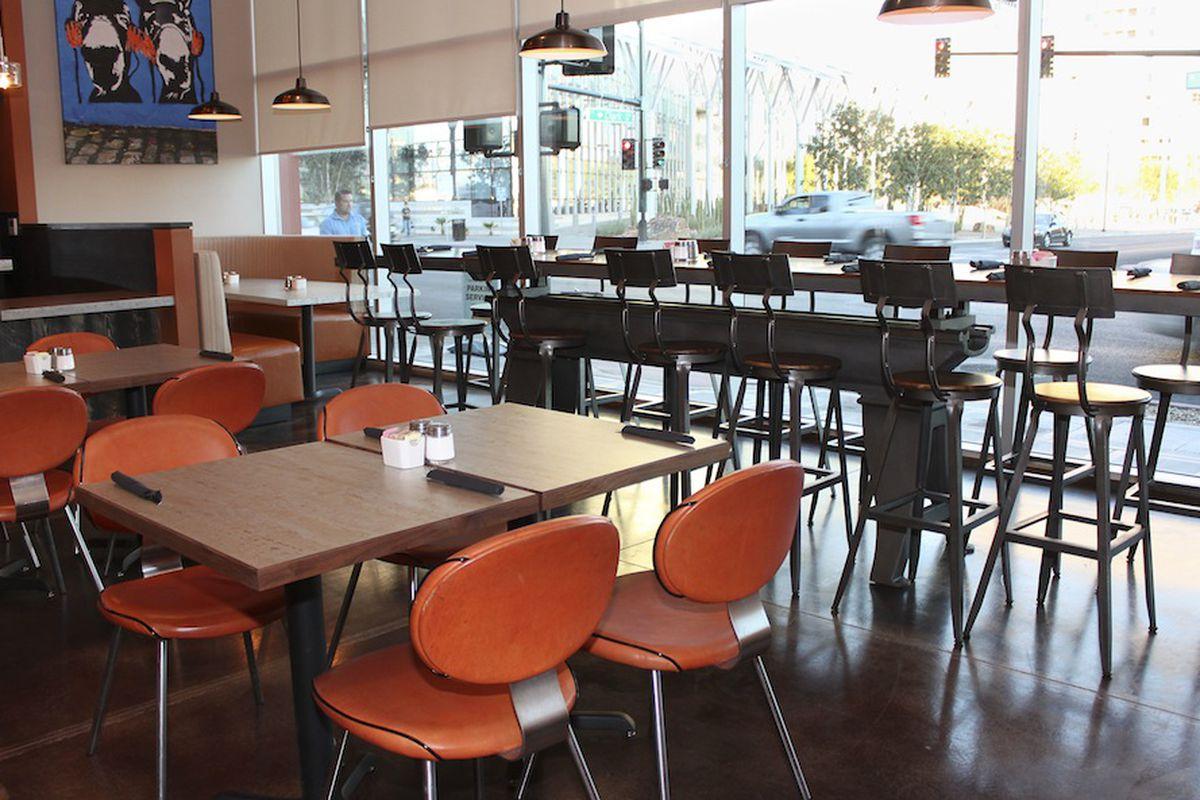 MTO Cafe