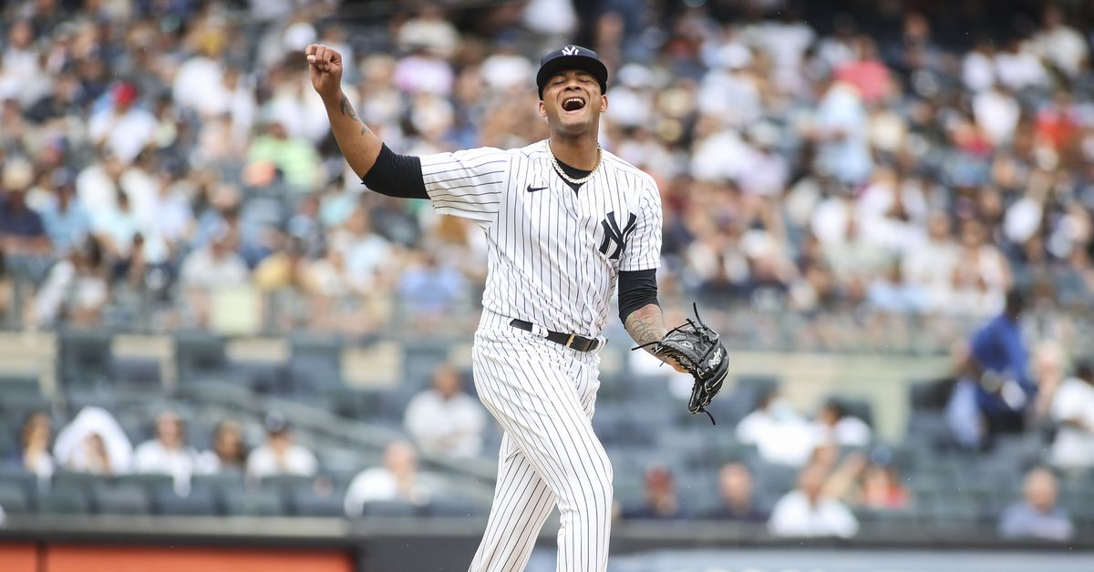 Yankees 0, Mariners 2: Luis Gil continues dominance, offense falters