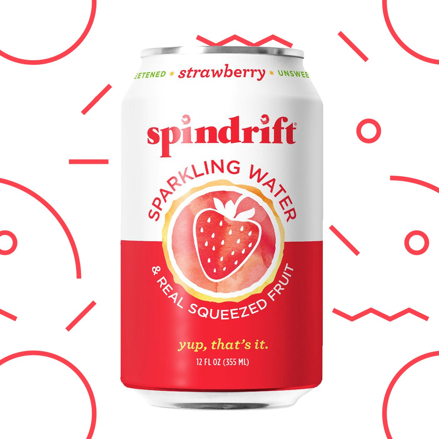 Spindrift Vs Lacroix What It Means To Be A Natural Seltzer Vox