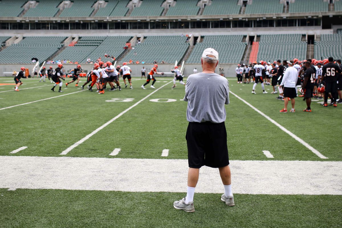 0230f344 Bengals 2016 53-man roster and practice squad: Pre-training camp ...
