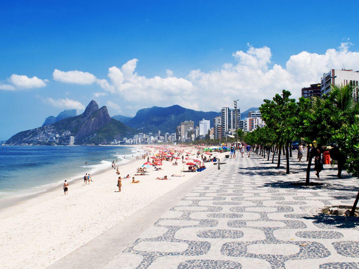 The 38 Best Rio De Janeiro Restaurants Eater