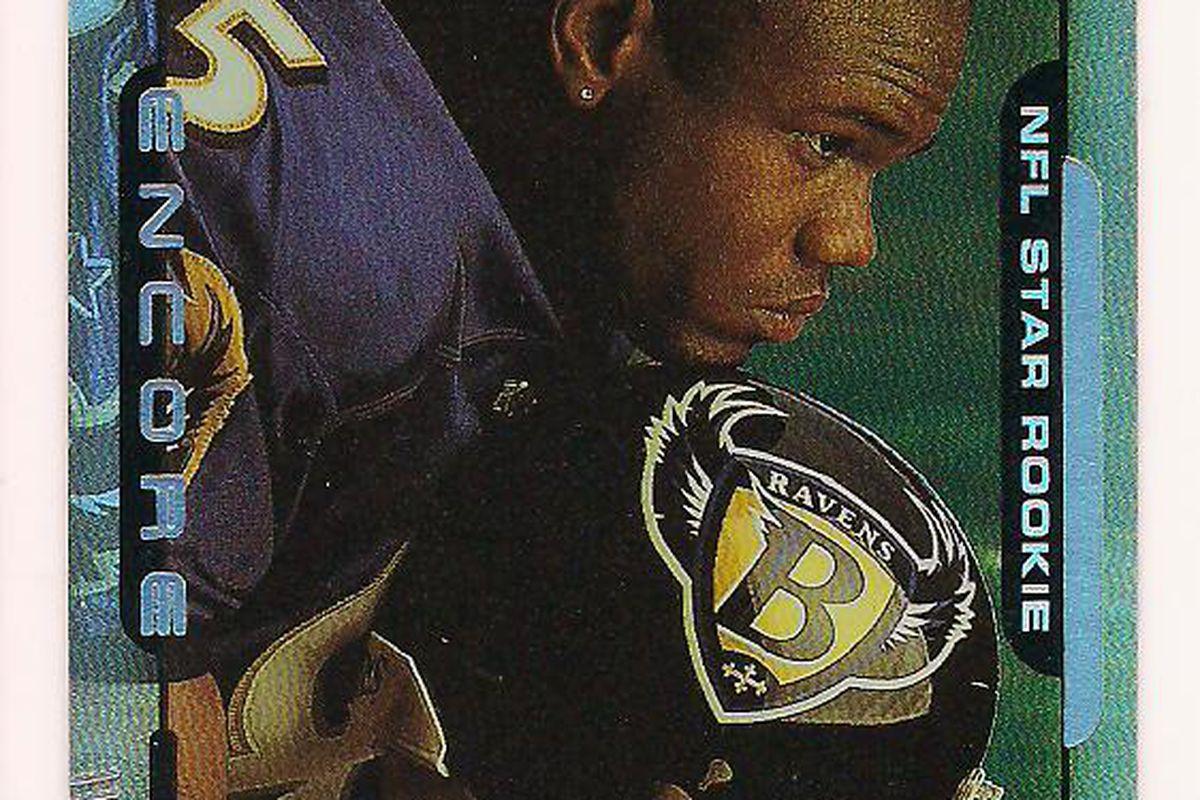 Patrick Johnson - Baltimore Ravens